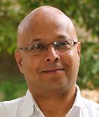 Satish V. Kailas