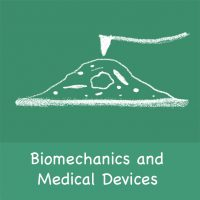BIOMECHANICS AND BIOMEDICAL DEVICES