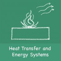 HEAT TRANSFER AND ENERGY SYSTEMS