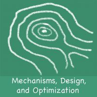 MECHANISMS, DESIGN AND OPTIMIZATION