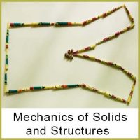 MECHANICS OF SOLIDS AND STRUCTURES