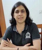 Namrata Gundiah