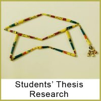 Students' Thesis Research