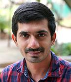 Balachandra Suri
